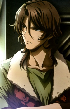 Lockon Stratos from Mobile Gundam 00