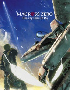 VF-0 Phoenix (Macross Zero)