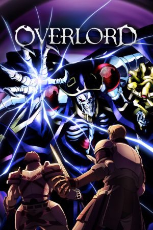Overlord 3rd Season