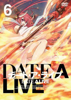 6 Anime Like Date A Live
