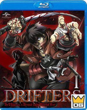 DriftersDrifters