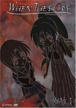 Higurashi no Naku Koro ni (When They Cry)