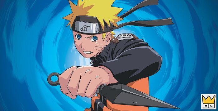 5 loại vũ khí mạnh nhất trong Naruto