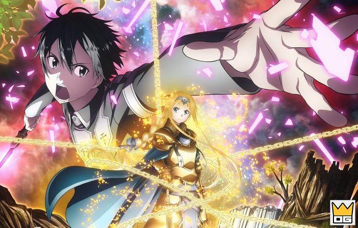 Sword Art Online Season 3 bất ngờ tung PV mới