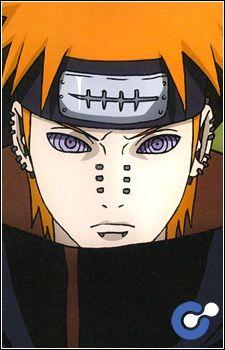 Pain (Naruto: Shippuuden)