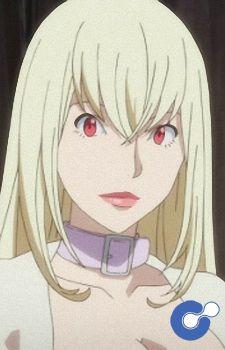 Artemis (Junketsu no Maria)