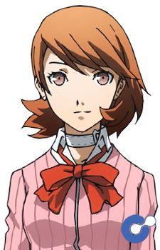 Yukari Takeba (Persona 3)
