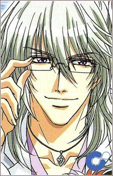 Jin Matsuoka (Gakuen Heaven)