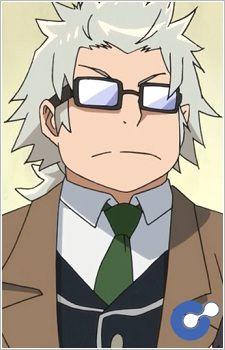 Yoshiteru Zaimokuza (Yahari Ore no Seishun Love Comedy wa Machigatteiru.)