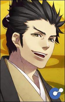 Isami Kondou (Hakuouki)