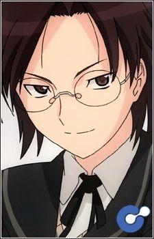 Ruriko Yuzuki (Amagami SS)