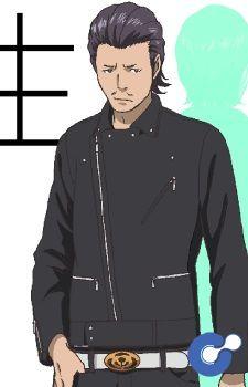 Natsuki Someya (Cheer Danshi!!)