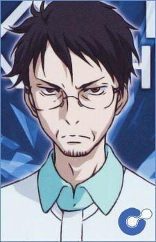 Ian Vashti (Mobile Suit Gundam 00)