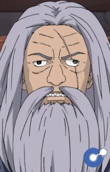 Byakuren (Naruto: Shippuuden)