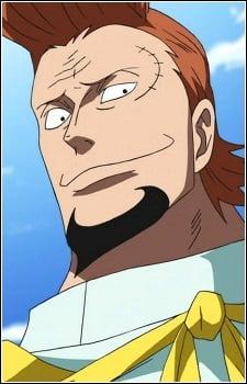 Thatch (One Piece)