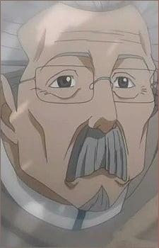 Souken Ishida (Bleach)
