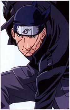 Ibiki Morino (Naruto)