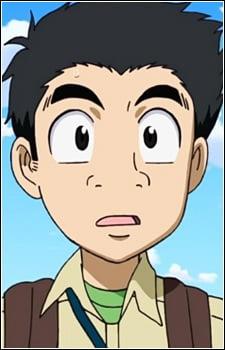 Komatsu (Toriko: Jump Super Anime Tour 2009 Special)