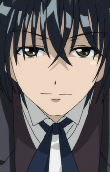 Hagiyoshi (Saki)