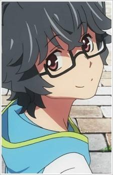 Kaito Kirishima (Ano Natsu de Matteru)