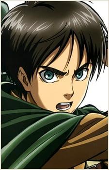 Eren Yeager (Shingeki no Kyojin)