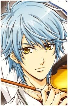 Kyouya Kisaragi (Kiniro no Corda: Blue♪Sky)