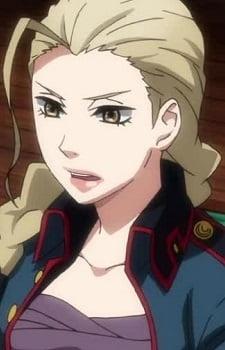 Kiiko Sasaki (Donten ni Warau)