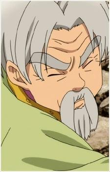 Cain Barzad (Nanatsu no Taizai)