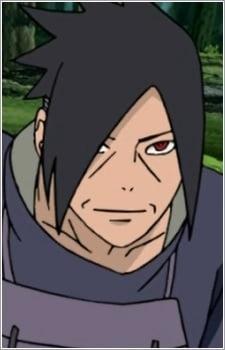 Tajima Uchiha (Naruto: Shippuuden)