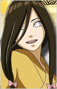 Hanabi Hyuuga (Naruto)