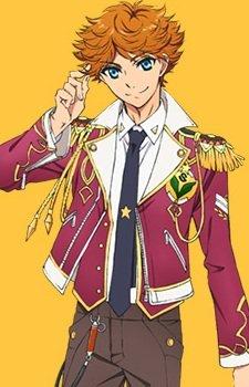 Rintarou Tatewaki (Kimi ni Maji Kyun!)