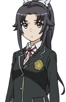 Sachiko Tanaka (Schoolgirl Strikers: Animation Channel)