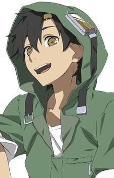 Kousuke Seto (Mekakucity Actors)