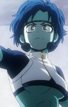 Kaoruko Awata (Boku no Hero Academia 3rd Season)