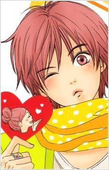Atsushi Ootani (Lovely☆Complex)