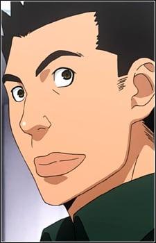 Akira Hattori (Bakuman.)