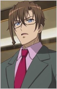 Emilio Surre (Sora wo Kakeru Shoujo)