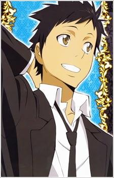 Takeshi Yamamoto (Katekyo Hitman Reborn!)