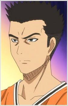 Taisuke Ootsubo (Kuroko no Basket)
