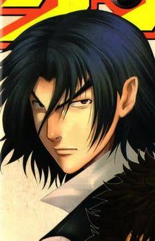 Akira Hongou (Shijou Saikyou no Deshi Kenichi)