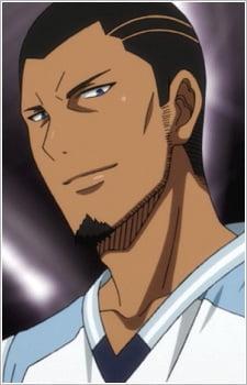 Eikichi Nebuya (Kuroko no Basket 3rd Season)