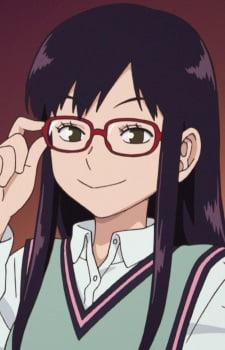 Shiori Usami (World Trigger)