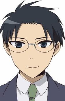 Keiichirou Shinozaki (Shounen Maid)