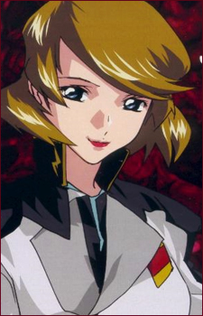 Talia Gladys (Mobile Suit Gundam SEED Destiny)