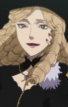 Catherine (Black Clover)