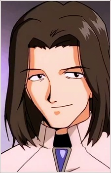 Shigeru Aoba (Neon Genesis Evangelion)