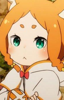 Mimi Pearlbaton (Re:Zero kara Hajimeru Isekai Seikatsu)