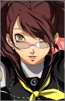 Rise Kujikawa (Persona 4 the Animation)