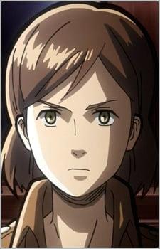 Anka Rheinberger (Shingeki no Kyojin)