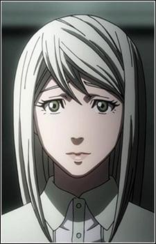 Eva Frost (Terra Formars)